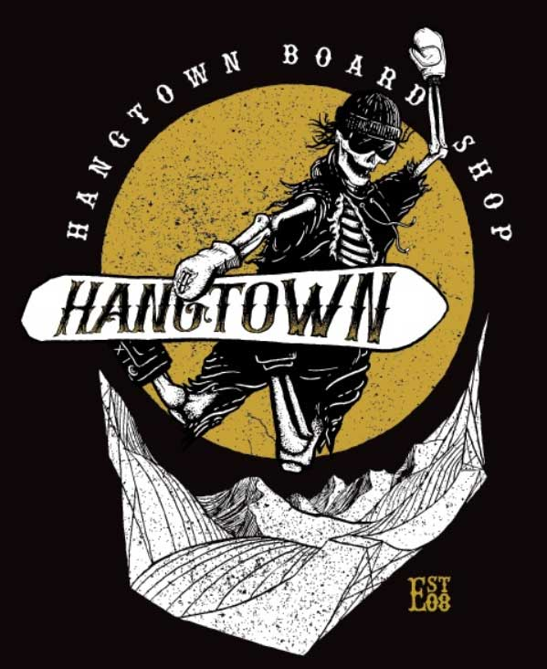 hangtown-shredder